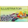 Illustrator  das@ntacner daser  usucum   usum  Illustrator դասընթացներ  դասեր   ուսուցում    ուսում