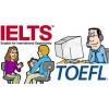 TOEFL   IELTS  das@ntacner daser usucum usum