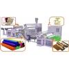 производство гибких мнОгослойных упаковочных материалов.      (Вологодская область,  Россия)